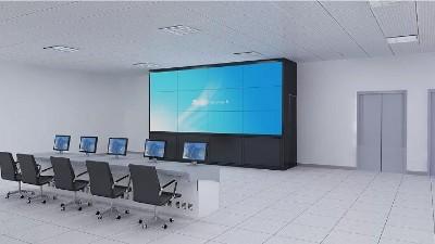 监控室必须要安装全钢防静电地板吗?