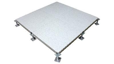 全钢无边防静电地板价格为什么会那么贵