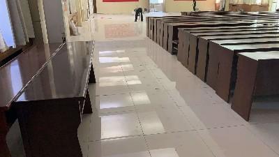 西安陶瓷防静电地板一般多钱一平方?为什么这么贵?