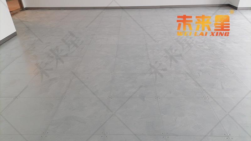 机房硫酸钙防静电地板