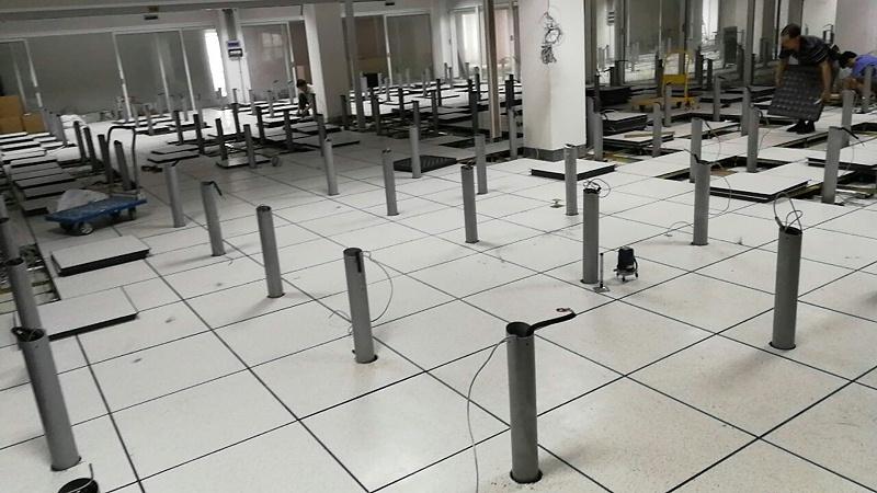 未来星防静电架空地板
