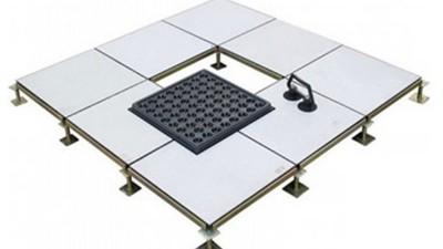 使用者反馈!西安全钢防静电地板安装后维护的重要性