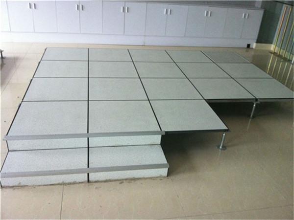 西安全钢防静电地板