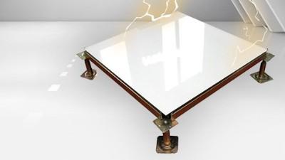 陕西陶瓷防静电地板有哪些用途及特点?