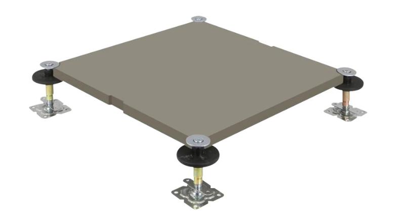 GRC无机质水泥网络地板