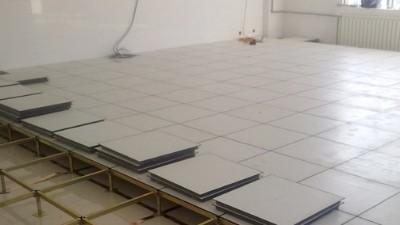 如何从质量考虑选购全钢防静电地板呢?厂家这样说!