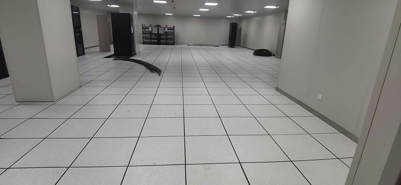 弱电机房防静电地板