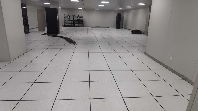 机房常用的防静电地板规格有哪几种?