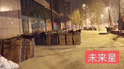 2019年陕西防静电地板产业全景,三大品牌垄断市场