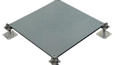 全钢架空OA网络地板在现代建筑设计中的使用