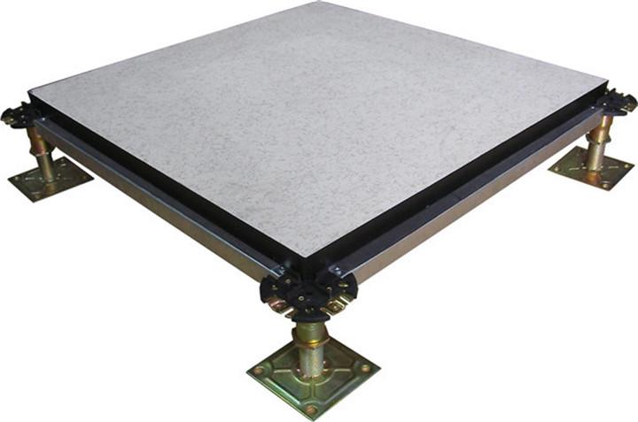 西安未来星硫酸钙防静电地板