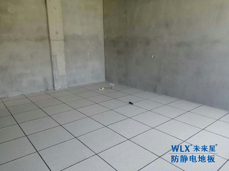 PVC防静电地板厂家