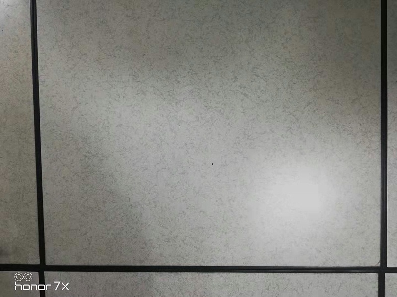 600x600HPL防静电活动地板