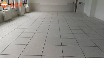 西安防静电地板多少钱一平方米,你知道最近防静电地板涨价了吗