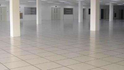 你知道防静电地板接地铜带是怎样铺设的吗?