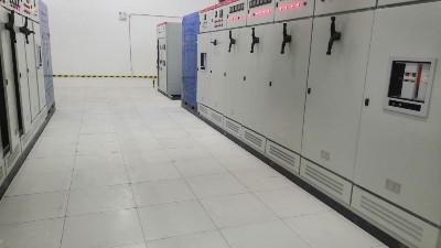 全钢防静电地板工程如何正确的赶工期,掌握这个就够了