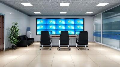 监控室铺设防静电架空地板居然是因为这个!