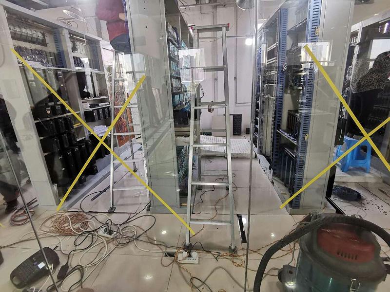 陶瓷防静电地板安装多少钱一平方