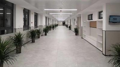 西安防静电地板都有什么类型,该如何选择和应用?