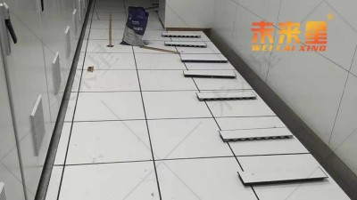为什么钢材的涨价对防静电架空地板影响巨大?