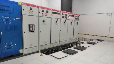 盘点机房抗静电地板施工规范及要求