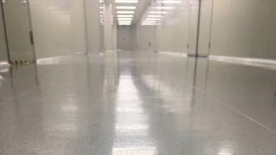 怎样做才能更好的保养永久性防静电pvc地板?