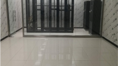 机房用哪种地板?陶瓷防静电架空地板值得选!