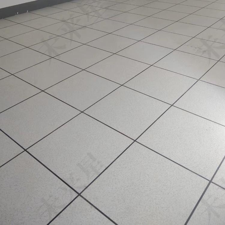 机房全钢防静电地板