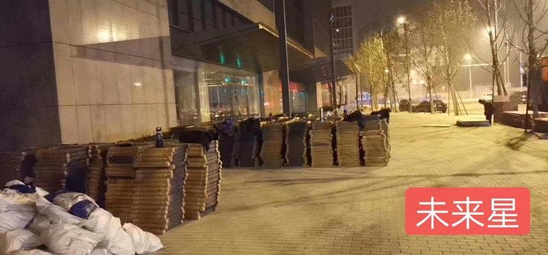 北京PHL防静电地板价格