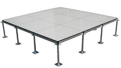怎样区分全钢防静电活动地板的国标与非标?