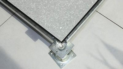全钢防静电地板厂家之防静电地板种类及选购技巧