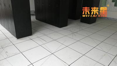 机房旧的全钢防静电地板该如何改造,应该注意哪几点呢?