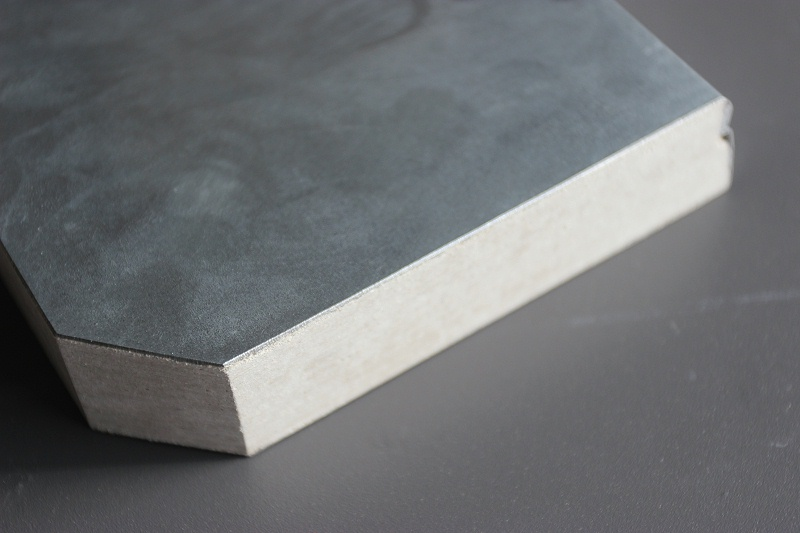 HPL贴面木基防静电地板