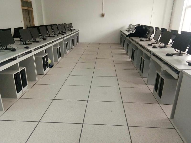 西安学校防静电地板