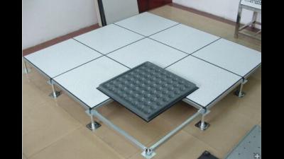 全钢防静电地板和陶瓷防静电地板有什么区别,你知道答案吗