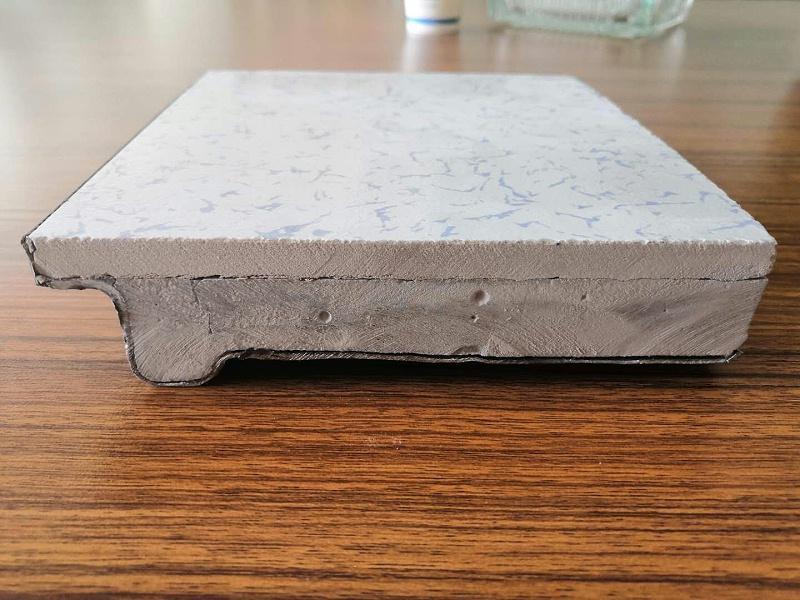 西安全钢陶瓷防静电地板