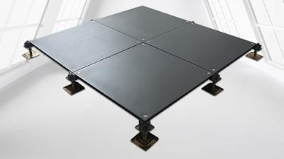 写字楼/办公楼架空活动地板设计的时候需要关注哪几点