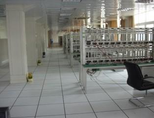 学校实验室防静电地板
