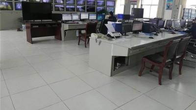 常用的消防控制室架空防静电地板有哪几种