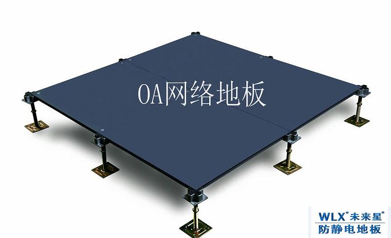 写字楼OA网络地板