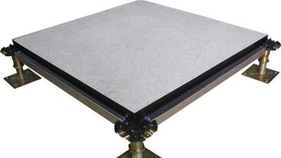西安硫酸钙防静电地板厂家安装施工流程