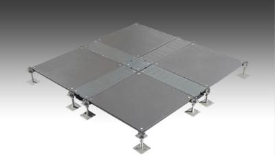 500型OA网络地板