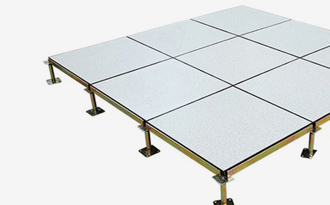 PVC架空活动地板