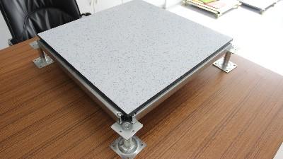 如何判定静电地板质量的好坏?