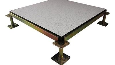 配电室防静电架空地板安装高度多少比较合适