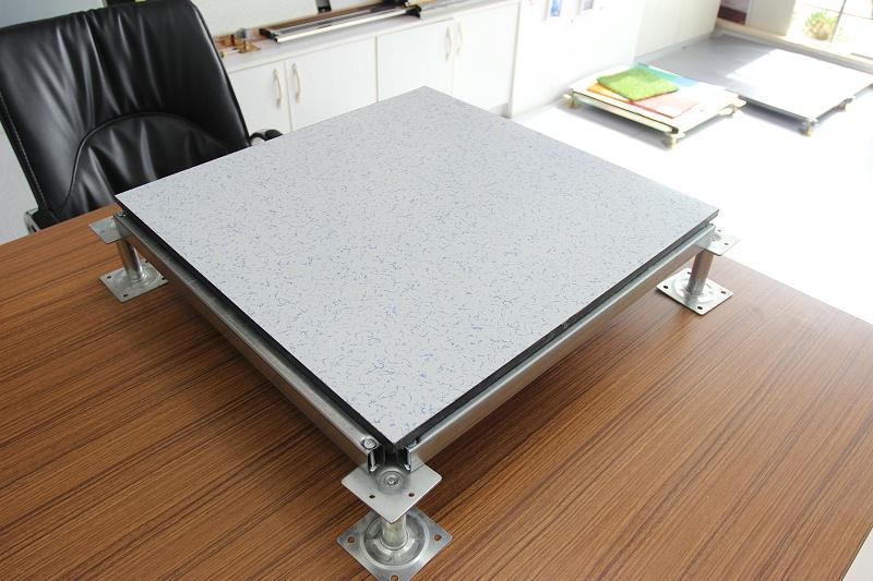 陶瓷全钢防静电地板