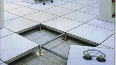 西安防静电架空活动地板安装前为什么要勘察现场,请看这篇文章