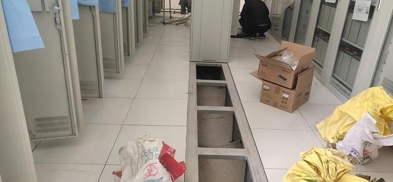 弱电房防静电地板