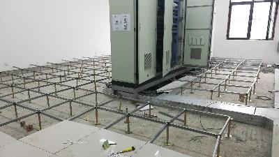 【专家解读】真正决定防静电地板价格的因素