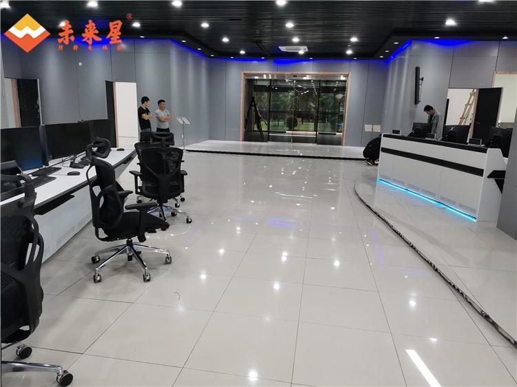 防静电陶瓷架空地板